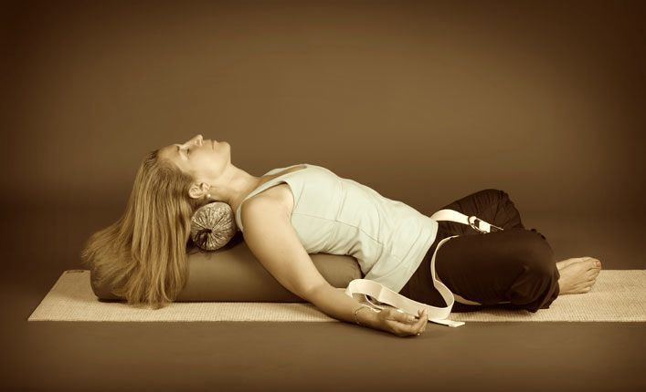 Image result for The Benefits of Yoga Therapy
